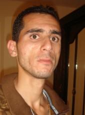 ماهر, 31, Palestine, Al Qararah