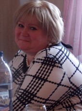 Larisa, 46, Russia, Pustoshka