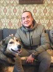 Mikhail, 18, Russia, Samara