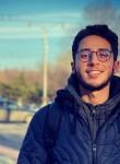 Ali, 20, Zaporizhzhya