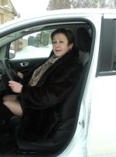 Elena, 56, Russia, Vladimir