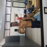 Cristian, 21  , Codigoro