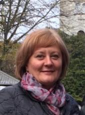 Елена, 52, Россия, Санкт-Петербург