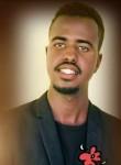 Hormo, 21, Mogadishu