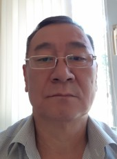 Viktor, 60, Uzbekistan, Tashkent