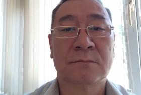 Viktor, 60 - Just Me