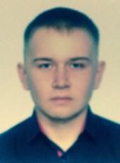 Dexter, 24, Russia, Prokopevsk