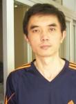 Xiaowei, 52, Lanzhou