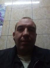 Sasha, 37, Russia, Talovaya