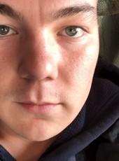 Ivan, 20, Russia, Pervouralsk