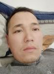 Макс, 36 лет, Алматы