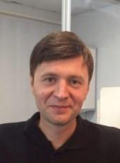 ВАЛЕНТИН, 38, Россия, Москва