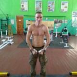 Володимир, 23  , Khotyn