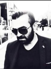 Musa, 30, Turkey, Ankara