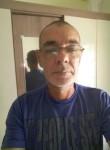 GILMAR , 53  , Campo Grande