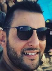 Fahri, 32, Turkey, Ankara