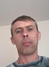 sergey, 42, Russia, Novorossiysk