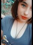 Elena, 18, Lipetsk