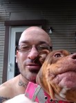 Jeff, 46, Detroit