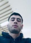 Jamshid, 22, Tashkent