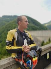 Mihail, 35, Romania, Constanta