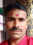 Subhran, 33  , Shoranur