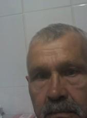 Nikolay, 64, Russia, Kemerovo