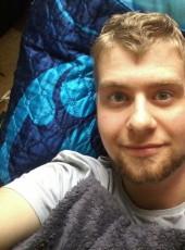 Nick, 31, Russia, Novoanninskiy