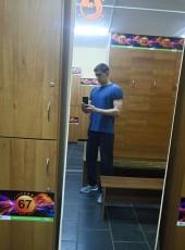 Oleg, 38, Ukraine, Mariupol