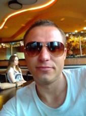 Ivan, 36, Belarus, Luninyets