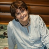lyudmila, 61  , Berezhani