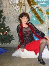 Tatyana, 50, Russia, Miass