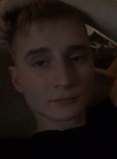 Anton, 22, Russia, Irkutsk
