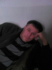 MAKC, 50, Russia, Moscow