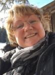 Olga, 64  , Zug