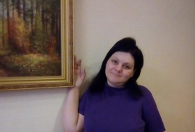 yulya, 31 - Just Me