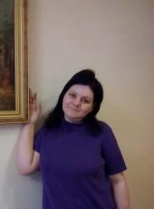 юля, 30, Россия, Москва