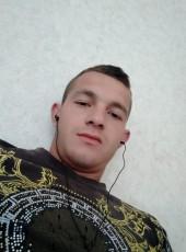 Zsolt, 21, Hungary, Erd