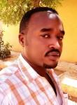 Wagdiy, 33  , Khartoum