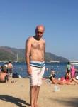 Hüseyin, 43, Istanbul
