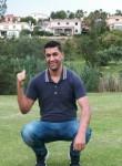 Yousef, 35, Tomelloso