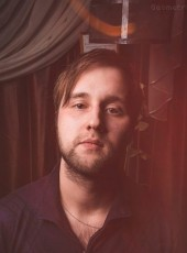 Maksim, 31, Russia, Murmansk