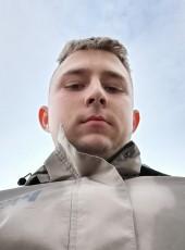Kirill, 20, Russia, Otradnyy