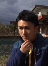 Kei, 29, Japan, Gotemba