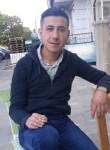 mehmet, 23, Ankara