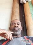 Carlos António , 53  , Cascavel (Parana)