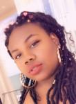 ebony, 23, Fort Bragg