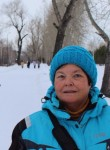 elvira, 67  , Krasnoyarsk