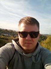 Mikhail, 27, Russia, Komsomolsk-on-Amur