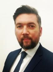 Gennadiy, 39, Russia, Moscow